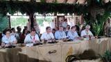 Presidente Duque lidera Cumbre por la Amazonía.