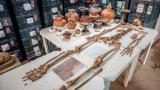 Hallan mayor vestigio arqueológico en Magangué