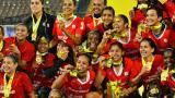 En video | América de Cali se coronó campeón de la Liga Femenina