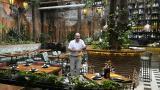 Los restaurantes están en el mercado del entretenimiento: Carlos Guerra