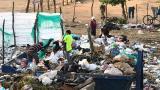 ICBF rescata diez menores de basureros en La Guajira
