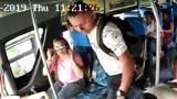 En video   Delincuentes siguen azotando los buses: nuevo atraco en Galapa