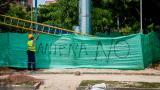 """""""Preocupación"""" en el barrio Solaire por instalación de nueva antena"""