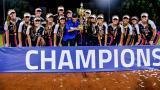 EEUU logra el título en el sóftbol sub-17