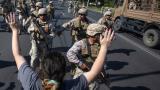 Muere colombiano en ola violenta en Chile