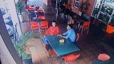 'Campaneros' del doble asesinato en el norte estuvieron en restaurante de la zona