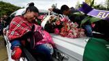 Nueva masacre en Cauca deja cinco personas muertas