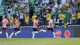 Junior encabeza el top 10 de equipos de fútbol por ingresos