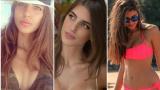 ¿Quién es Camilla Fabri, la esposa de Alex Saab?