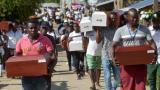 Bojayá advierte al Gobierno por riesgo de nueva masacre