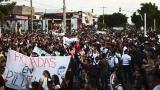 Estas son las tres marchas convocadas en Barranquilla