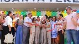 Estudiantes cereteanos con nueva sede educativa