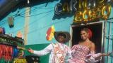 En video | Buenos Aires de Carnaval hizo soplar el Rey Momo