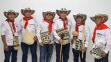 Los Gaiteros de San Jacinto, sabor para los jóvenes