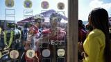 Egan Bernal anuncia ataques a líderes en cuarta etapa del Tour Colombia 2020
