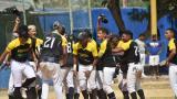 Piratas vencen a Tigres y revalidan el título