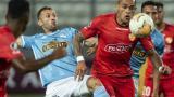 Barcelona y Cerro Porteño empiezan a definir tercer rival de Junior