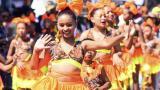 Revista Reader's Digest incluye al Carnaval de Barranquilla entre las 11 mejores celebraciones del mundo