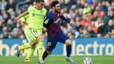 """""""Neymar está con muchas ganas de volver al Barcelona"""": Lionel Messi"""