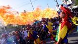 Martes de Carnaval, 23 años exaltando a los hacedores
