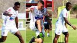 Rosero, Pico y Carmelo, bajas de Junior ante el Independiente del Valle