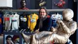 Barcelona acoge un museo del motor único en el mundo
