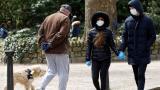 Más de 600.000 casos de coronavirus registrados oficialmente en el mundo