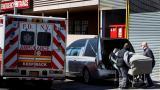 Hallan apilados 17 cadáveres en ancianato de Nueva Jersey