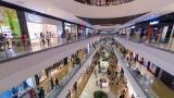 Desde que comenzó la cuarentena nacional, el pasado 26 de marzo, los centros comerciales tuvieron que cerrar para frenar la propagación del virus.