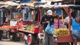 BAQatón: inseguridad alimentaria y déficit de vivienda también pega a informales