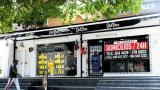 La licorera, que antes era un bar, y ahora vende a domicilio.