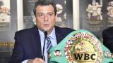 Sulaimán confía que en junio regresen las funciones de boxeo del CMB