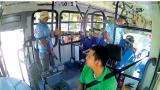 Conductores de buses alertan sobre aumento de los atracos