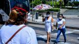 Salid a la calle con tapabocas es una de las medidas de bioseguridad.