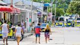 Cercos sanitarios para erradicar los contagios en barrios de Barranquilla