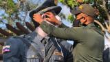 En Barranquilla hay 227 policías contagiados con COVID-19
