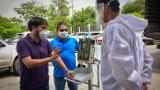 """""""Vienen en el momento crucial"""": Pumarejo tras recibir 25 nuevos ventiladores"""