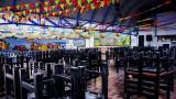Se inician pilotos para reabrir los restaurantes e iglesias