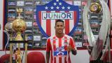 Junior lamenta fallecimiento del padre de James Sánchez