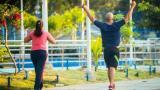 La 'rebelión de las canas' ganó la tutela por cuarentena a mayores de 70