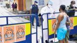 Incrementan los cercos sanitarios en Barranquilla y Soledad