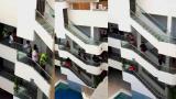 En video | Denuncian fiestas clandestinas en hotel del norte de Barranquilla