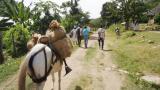ICBF inicia proceso con menor indígena víctima de violencia sexual en Cesar