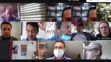 Histórica: así será la primera instalación virtual del Congreso