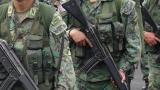 A juicio disciplinario siete soldados por violación de niña indígena