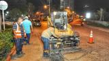 Alcaldía de Cartagena comienza obras en hospitales y vías