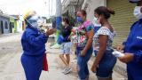 El 62,9% de los contagiados en Soledad se está recuperando