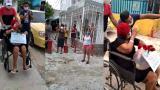 Modista de 60 años venció la COVID-19 en la clínica Jaller de Barranquilla