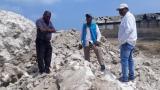 Cardique suspende actividades de minería ilegal en Galerazamba