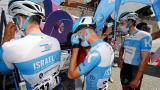 Los ciclistas deben cumplir una serie de normas para reducir las posibilidades de contagio de coronavirus.